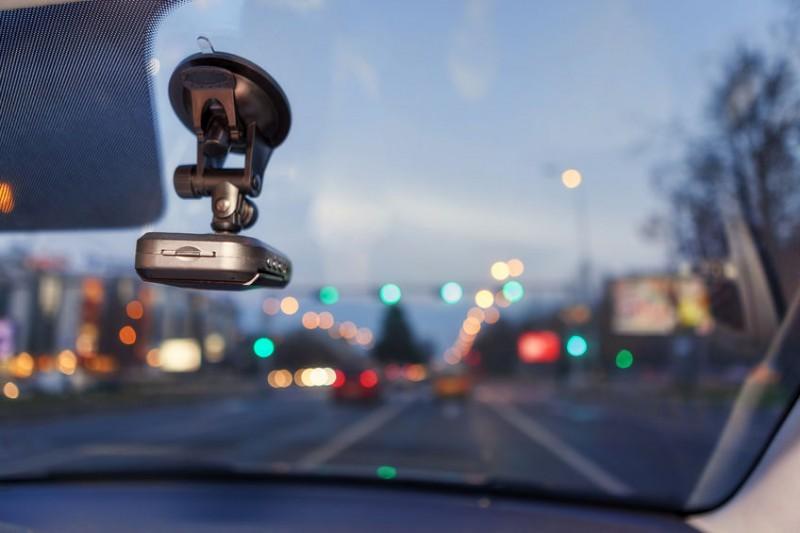 Car 'Black Boxes' Moonlight as Surveillance Cameras for Crime Prevention in Seongnam
