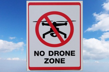 Regulations Holding Back Patents for Anti-Drone Technologies