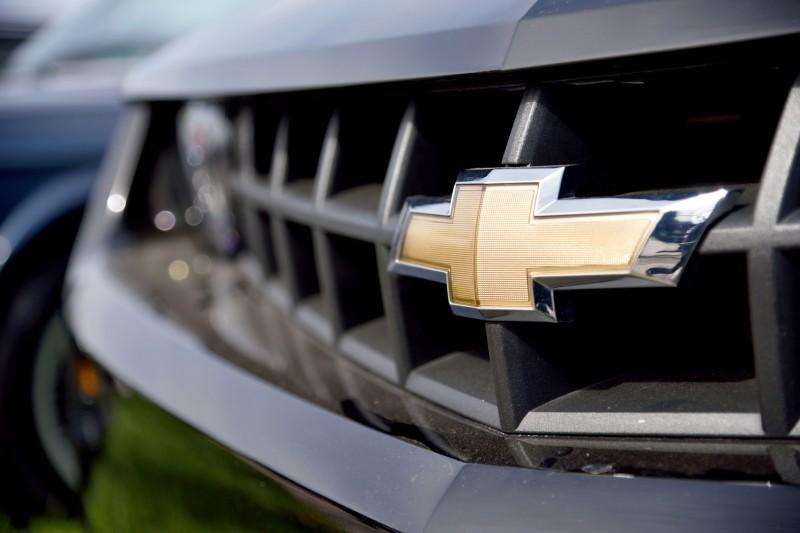 GM Korea to Recall 66,000 Cars in S. Korea