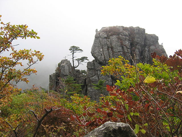 Mountain Jiri (image courtesy of Wikimedia commons)