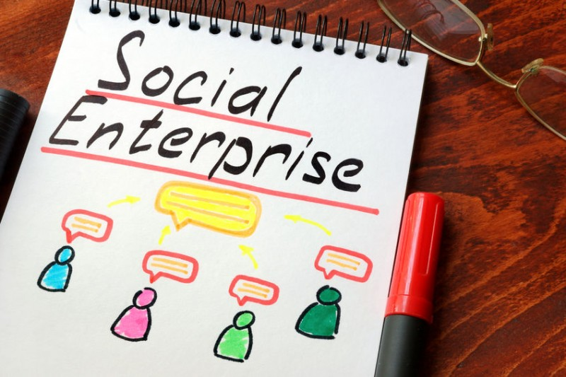 Efforts to Support Social Enterprises Come to Fruition in Korea