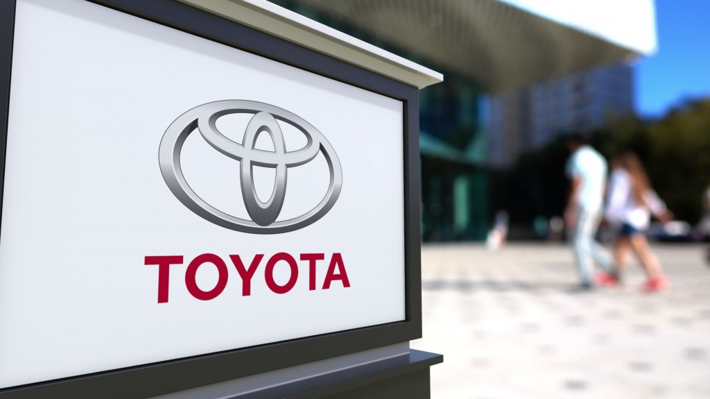 A Toyota Korea official refused to disclose the details of the tax investigation. (image: KobizMedia/ Korea Bizwire)