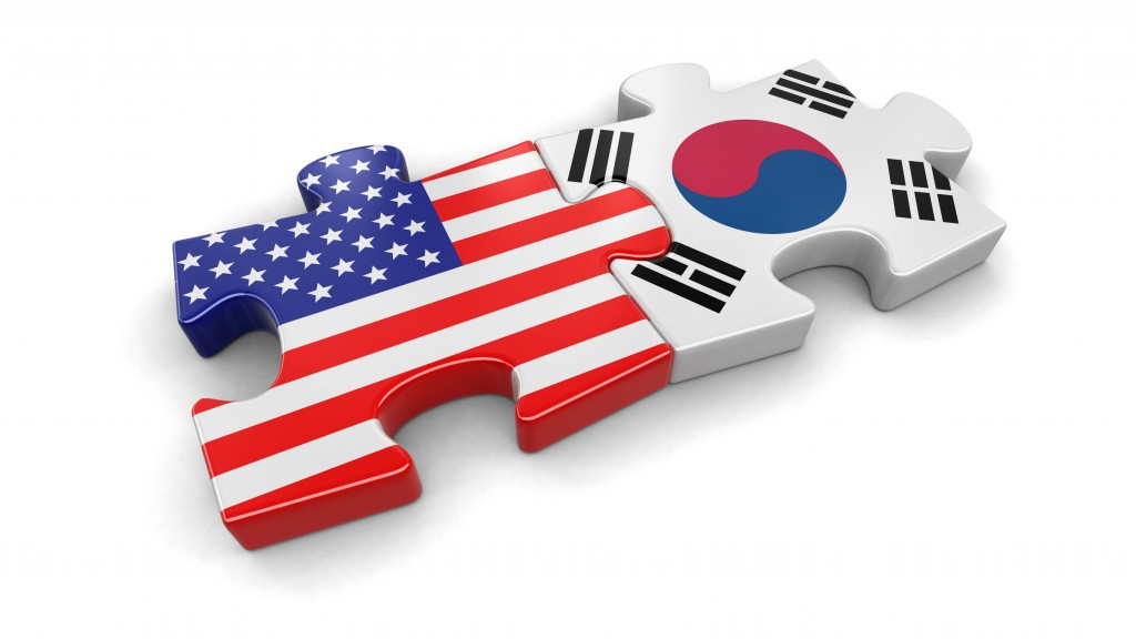 KOTRA said the Korea-U.S. FTA also boosted the bilateral exchange of goods between the two countries, or at least keep them from falling. (image: KobizMedia/ Korea Bizwire)