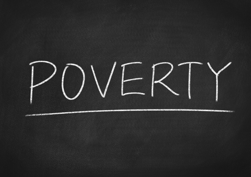 Poverty Rates at Concerning Level for 20-Somethings