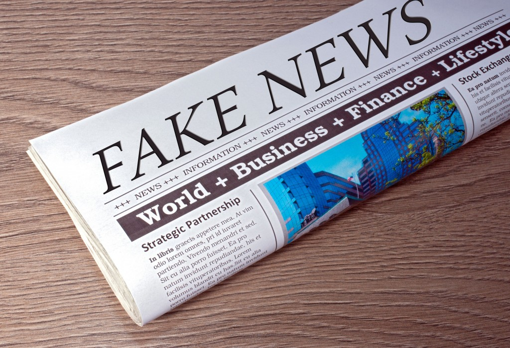 The analysts calculated that the economic damage to those on the direct receiving end of fake news was nearly 22.8 trillion won, while the damage on society was thought to be around 7.3 trillion won. (Image: Kobiz Media)