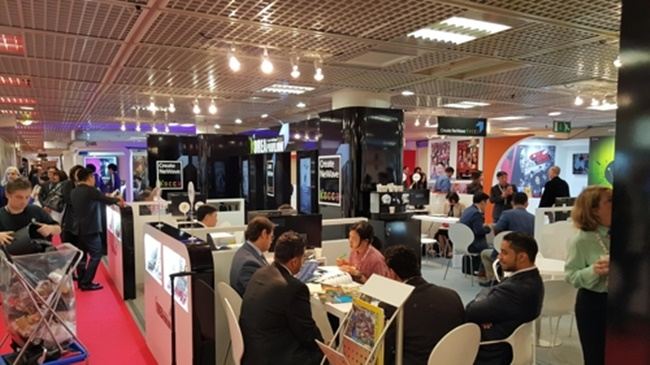 S. Korean Broadcasters, Content Firms to Attend French TV Trade Show