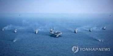 N.K. Calls for S. Koreans to Join Anti-War Cause