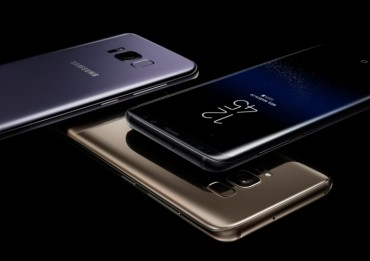 Samsung Downplays Galaxy S8′s 'Red-Tinted' Display