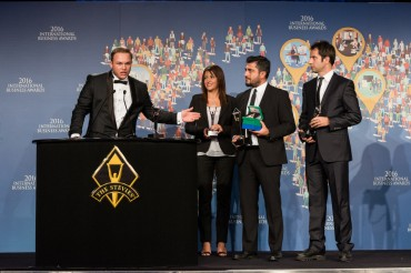 Call for Entries Issued for Fourteenth International Business Awards