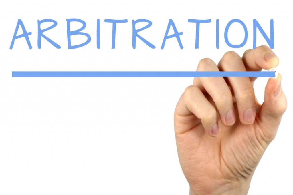 Arbitration, a form of alternative dispute resolution, can be helpful when the parties related want to expedite their disputes