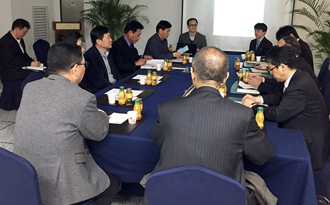 Japanese government officials visited the center to learn and benchmark their gambling treatment programs prior to the decriminalization of casinos in Japan, which is expected to spawn openings of gambling establishments in the country.