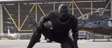 Black Panther's Korea Film Shoot Attracts Local Film Talent