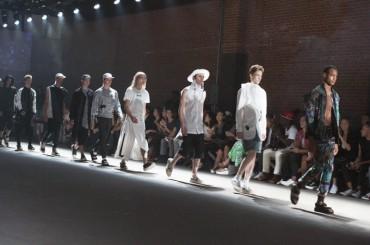 Korean Fashion Showroom to Open in New York Next Year