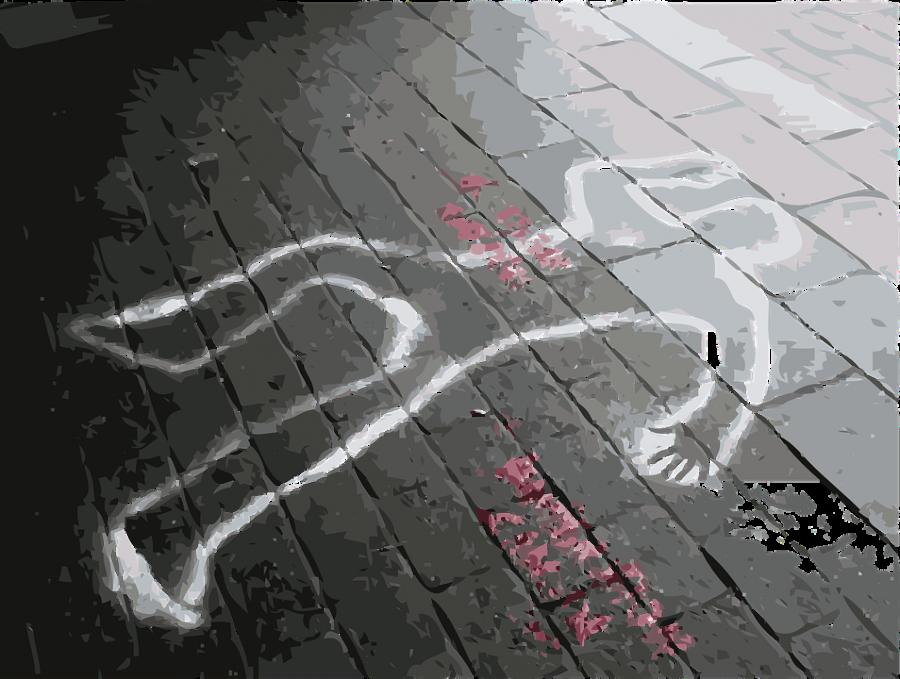 Recent Years in Numbers: Crime Rose, Volunteering Decreased