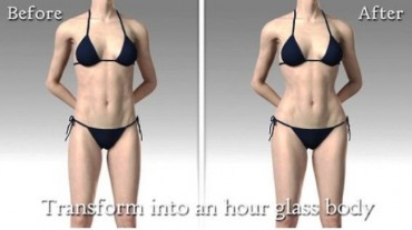 Now You Can Get a Perfect Pelvis, Thanks to Plastic Surgery