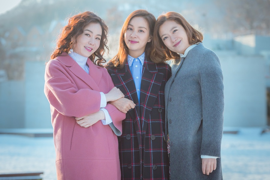 "KBS 2TV plans to air special episodes of ""Ms. Perfect."" (image: KBS)"