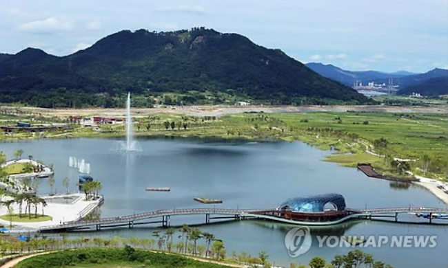 S. Korea's Eco-City Project: Sejong City Ramps Up Efforts to Go Green