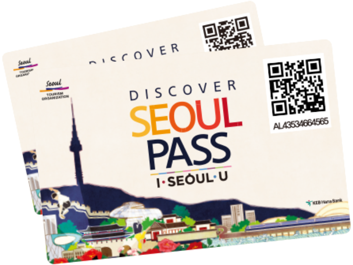 The revamped version of Discover Seoul Pass will cover more attractions.  (Image: discoverseoulpass.com)