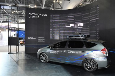 Autonomous Cars to Fully Take Off in S. Korea in 2028: Analysts