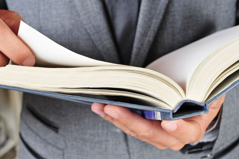 Average S. Korean Office Worker Reads 2.3 Books per Month