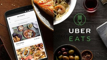 Uber to Join Competitive Food Delivery App Fray in S. Korea