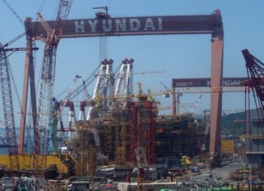 Hyundai Heavy Slammed by Work Safety Watchdogs After 11 Deaths