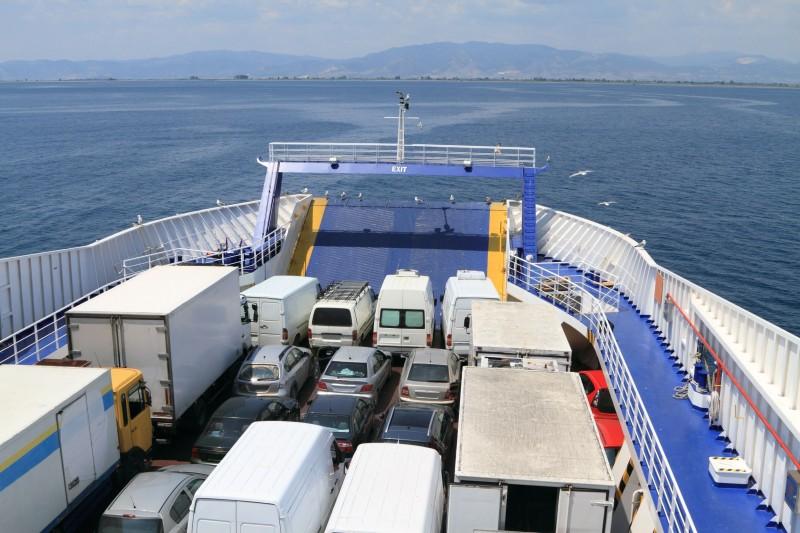 Majority of Passenger Ships to Jeju Island Obsolete