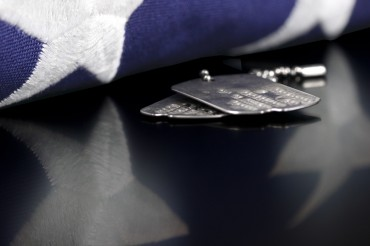 ID Tags of American Soldiers Killed in Korean War Traded in North Korea