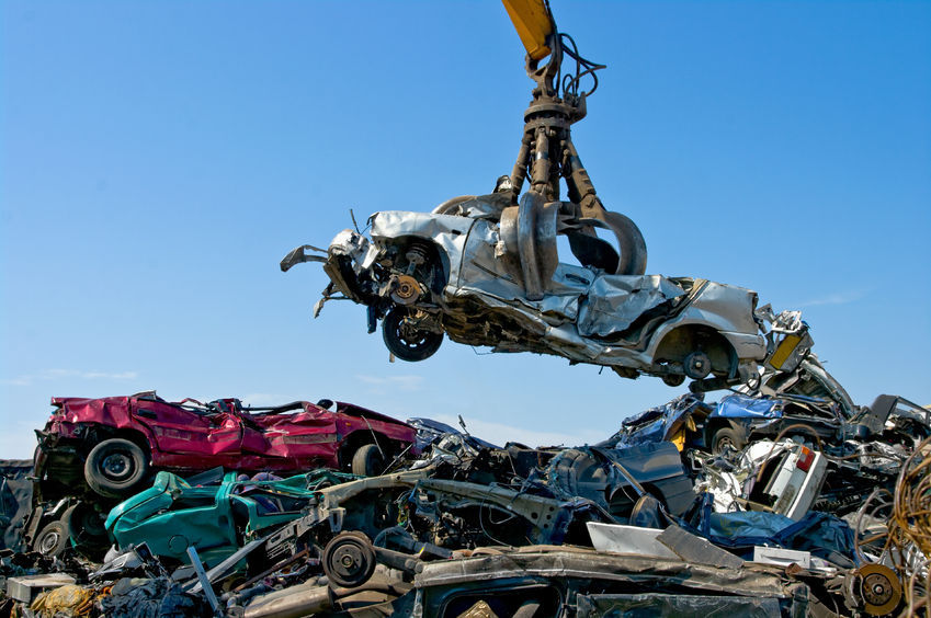 More South Koreans Scrap Their Cars with Government Incentives for Trade-Ins
