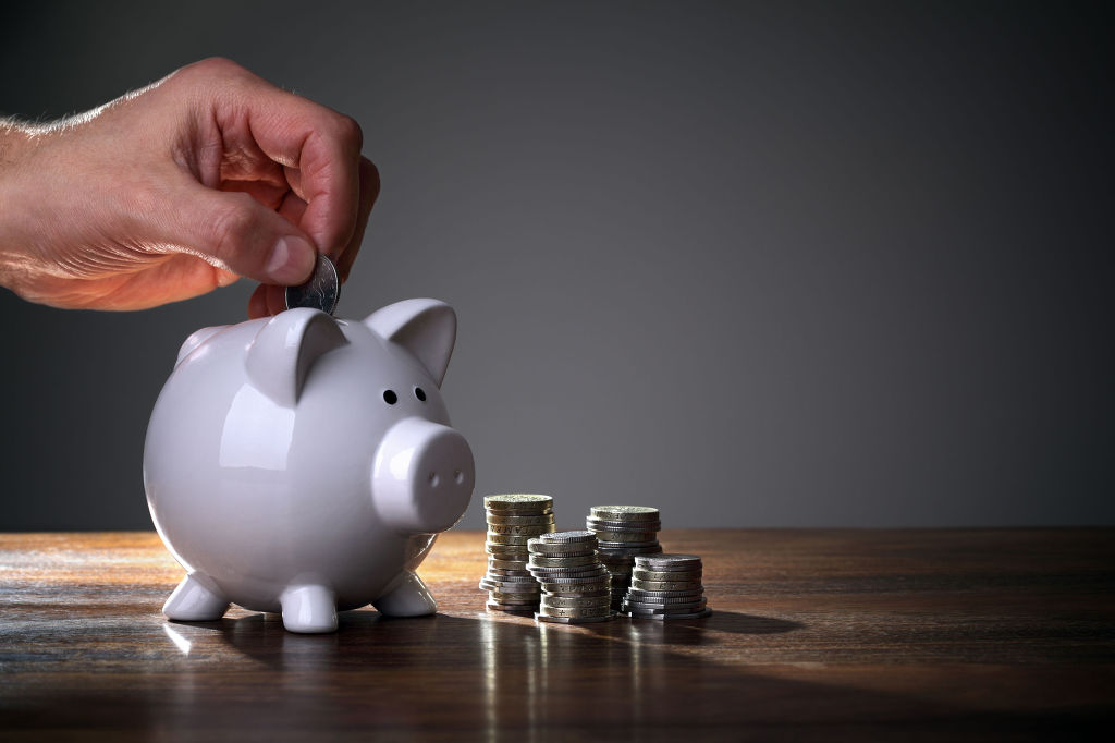 Including an average monthly payout by the National Pension Service, an investor received a total of 600,000 won in pension last year. (image: KobizMedia/ Korea Bizwire)
