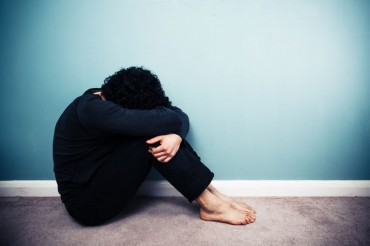Over 8 in 10 South Koreans With Depression Aren't Getting Treatment