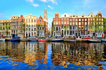 Netherlands Becomes New Study Abroad Destination for Koreans