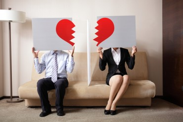 Divorce Rate Increasing for South Korean Men With a Foreign Spouse