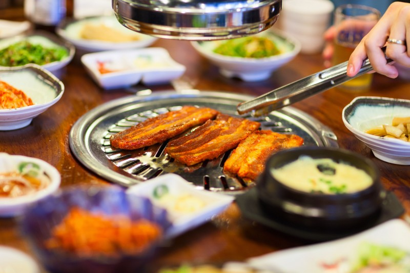 Korea to Adopt Restaurant Sanitation Grading System