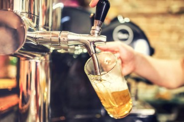 Government to Support Homegrown Craft Beer Amid Surging Beer Imports