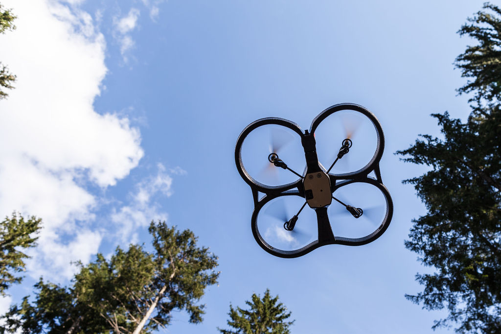 Among the 100 drone related complaints filed with the Fair Trade Commission from 2015 to 2016, 50 percent were about product quality, while 18 percent were from individuals dissatisfied with customer service, the KCA said yesterday. (Image: Kobiz Media)