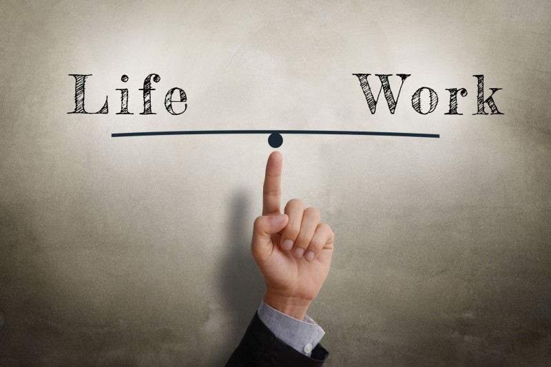 More Job Seekers Prioritize Work-Life Balance over Salary