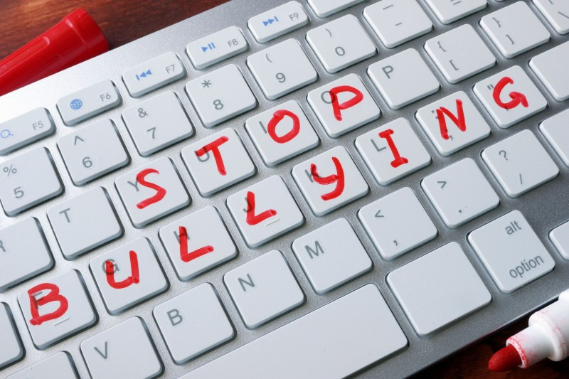 Mobile App Gives Adults Hands-on Experience of the Horrors of Cyberbullying