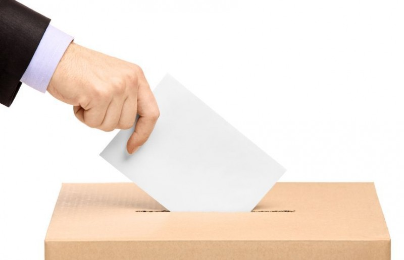 National Election Commission Warns Voters of Big Data Analysis Ahead of Election