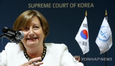 ICC President to Discuss Kim Jong-nam's Murder With Malaysia