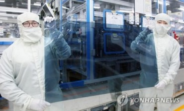 Chinese Firms Expanding Share in World LCD Market