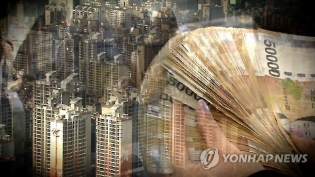 Korea's Financial Services Industry Saw Robust Growth Last Year