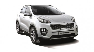 Kia Adds Air-Filtering Functions to 2018 Sportage SUV