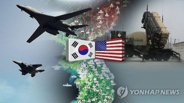 S. Korea, U.S. to Discuss Alliance Issues
