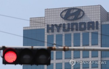 Moody's Maintains Hyundai's Rating Despite Weak Q1 Results