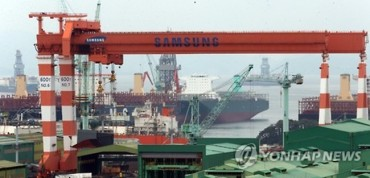 Samsung Heavy's Q1 Net More Than Triples on Cost-Saving Measures
