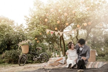 Small Weddings on the Rise in South Korea
