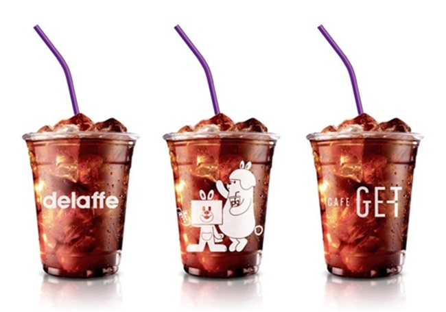 Records show that of some 3,000 items sold at CU, 'Delaffe cup ice' has been the most popular since 2013. (Image: CU)