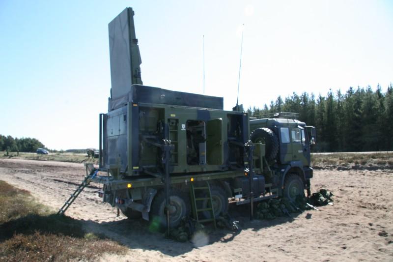 S. Korea Develops Counter-battery Radar Against N. Korea