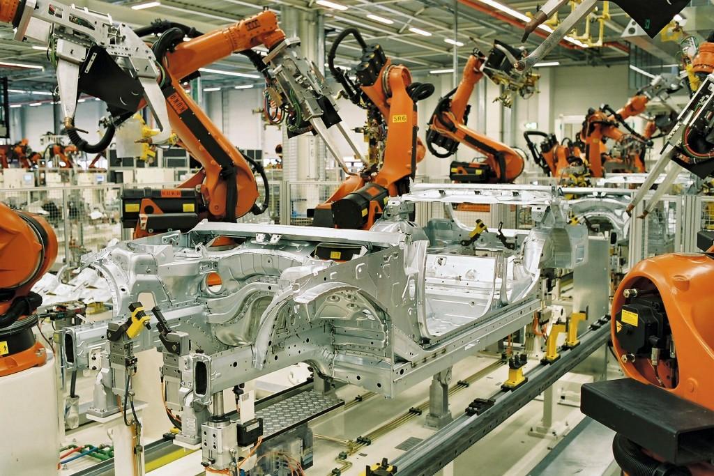 The Korea Polytechnic University, Kyung Hee University, and Chungbuk National University will also offer undergraduate and postgraduate courses on technology development and smart factory management. (Image: Wikimedia Commons)